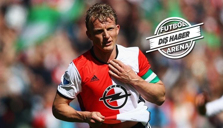 Dirk Kuyt teknik direktör oluyor! Tarih verildi