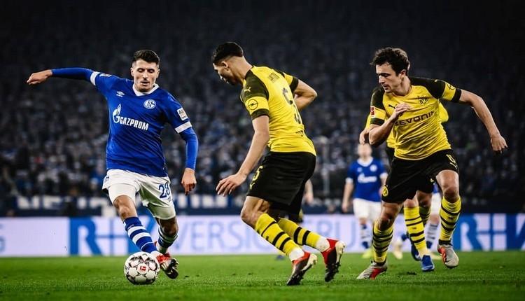 Dortmund Schalke canlı şifresiz İZLE (Dortmund Schalke S Sport canlı yayın)