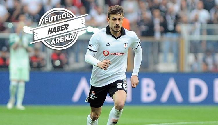 Dorukhan Toköz'den transfer açıklaması! Fenerbahçe...