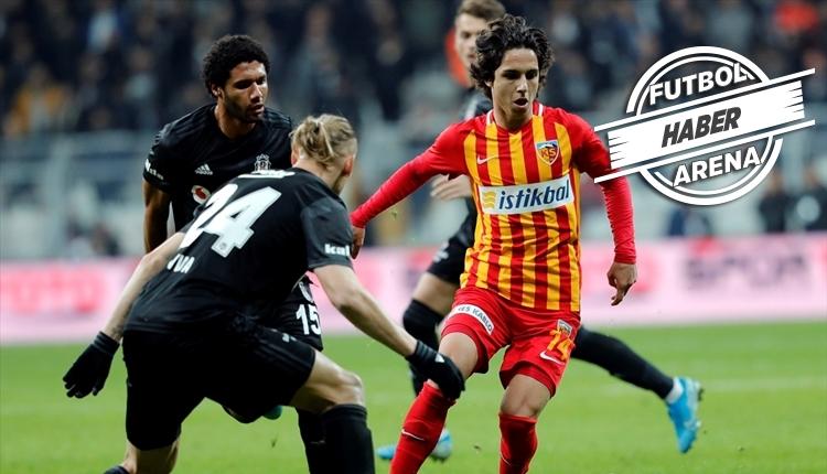 Emre Demir, Başakşehir'e transfer olacak mı?