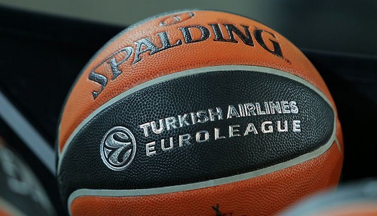 EuroLeague ve EuroCup'ta sezon iptal edildi