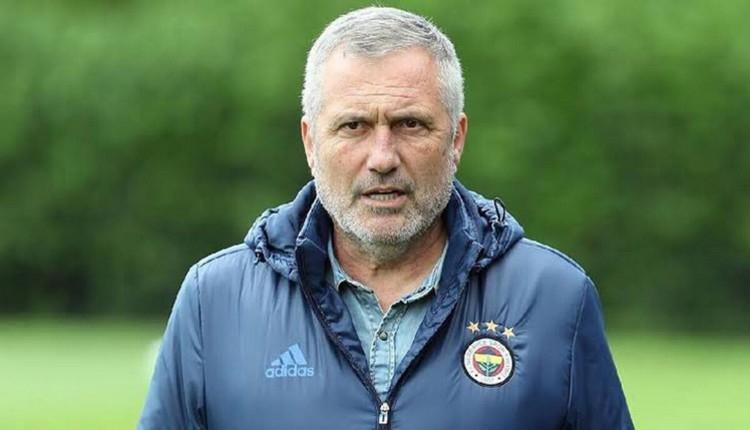 Fenerbahçe'de Volkan Ballı açıkladı!