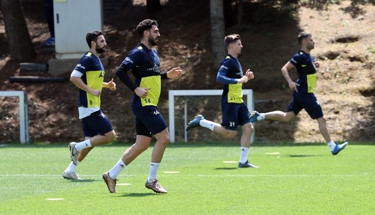 Fenerbahçe'de yeni koronavirüs vakası! Resmi açıklama