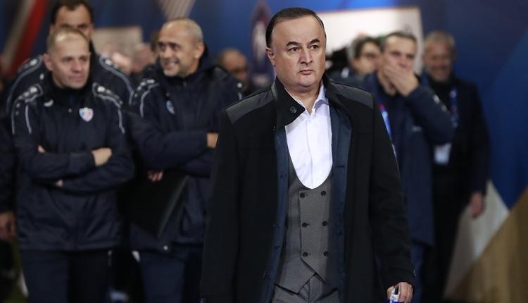 Fenerbahçe'de yeni teknik direktör adayı Engin Fırat