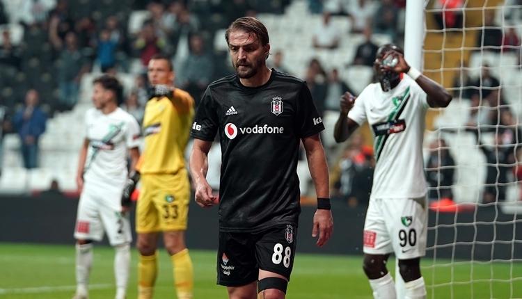 Fenerbahçe'den Caner Erkin kararı (Caner Erkin, Fenerbahçe'ye dönecek mi?)