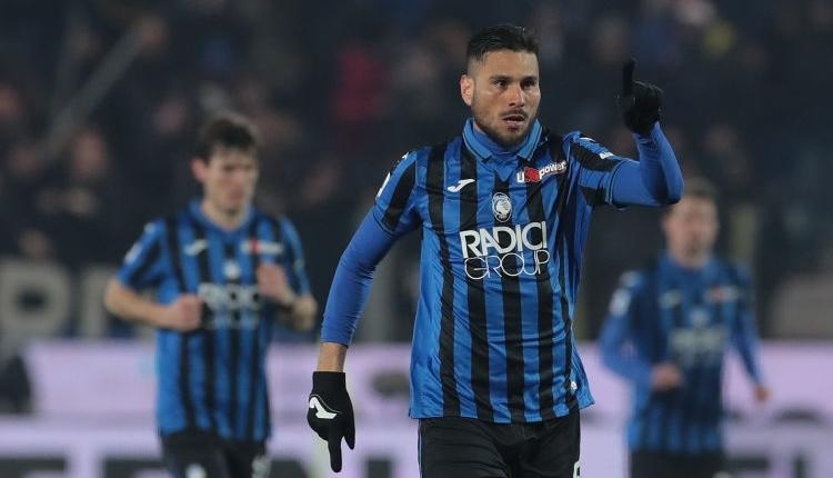 Fenerbahçe'den Palomino transferi (Jose Luis Palomino kimdir?)