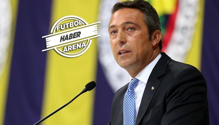 Fenerbahçe'den TFF'ye sorular: