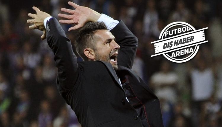 Fenerbahçe'nin Bjelica'ya yaptığı teklif! İtalyan muhabir açıkladı
