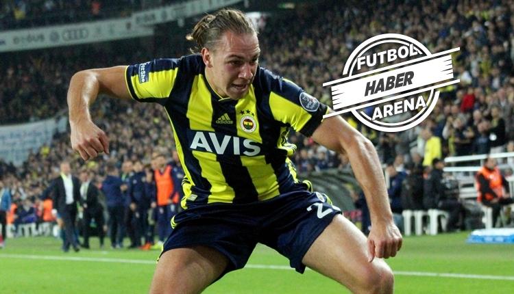 Fenerbahçe'nin Michael Frey planı! Geri dönüyor