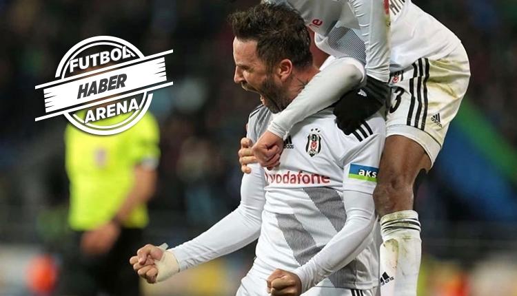 Fenerbahçe'nin transferde Gökhan Gönül ve Isla planı