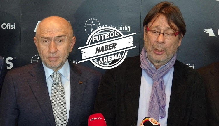 Flaş! '7 kulüp bu sezon düşme olmasın talebinde bulundu'