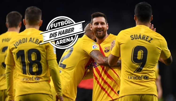 Flaş! La Liga için anlaşmaya varıldı! Tarih 12 Haziran