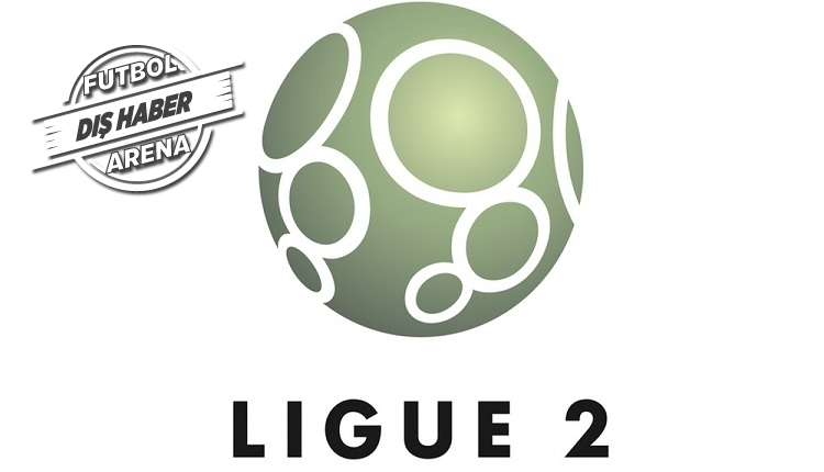 Fransa Lig 2'de küme düşme kalksın önerisi kabul edilmedi