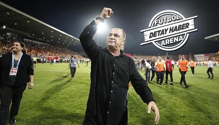 Galatasaray son 10 yılda Avrupa'da en iyileri arasında!