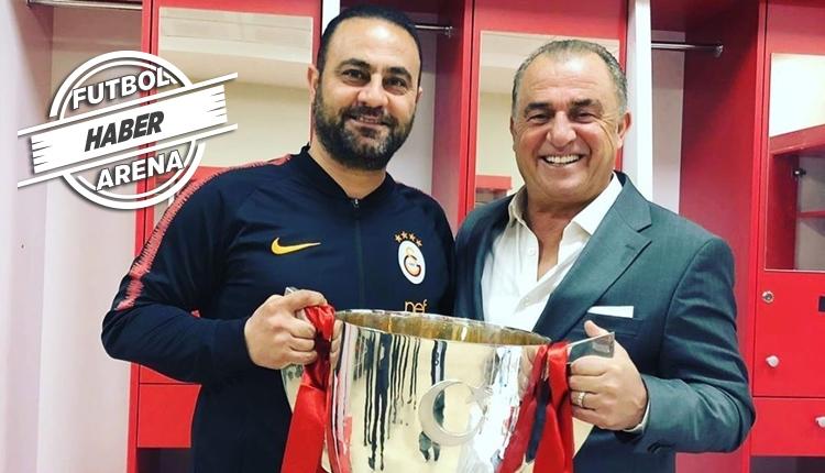 Galatasaray'da Hasan Şaş ayrılığının perde arkası