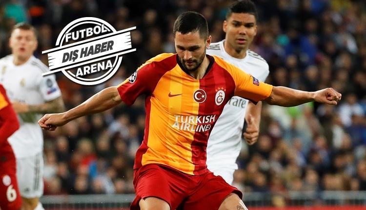 Galatasaray'dan Andone kararı! İtalyan gazeteci açıkladı