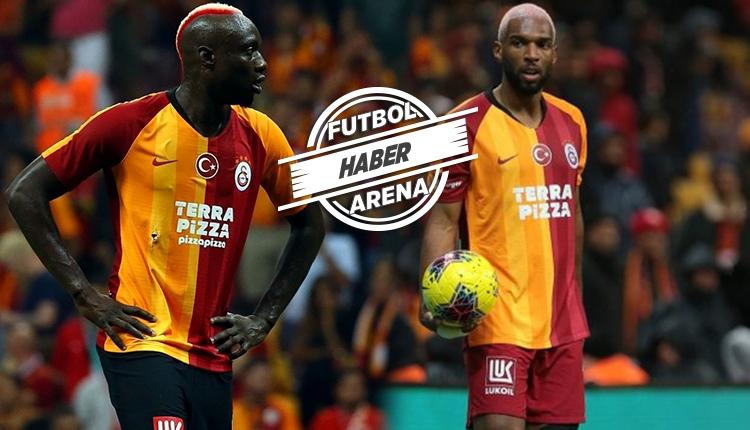 Galatasaray'dan Babel ve Diagne için transfer kararı