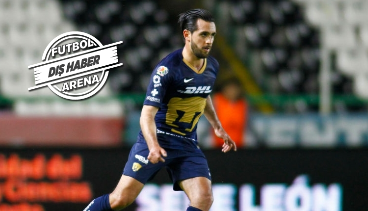 Galatasaray'dan sağ beke sürpriz transfer (Alan Mozo kimdir?)