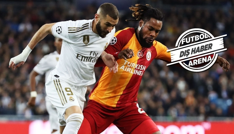 Galatasaraylı Luyindama için İngiltere'den transfer talibi