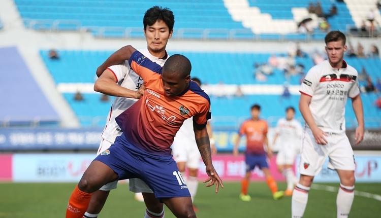 Gangwon - FC Seoul canlı şifresiz İZLE (Güney Kore Ligi canlı yayın)