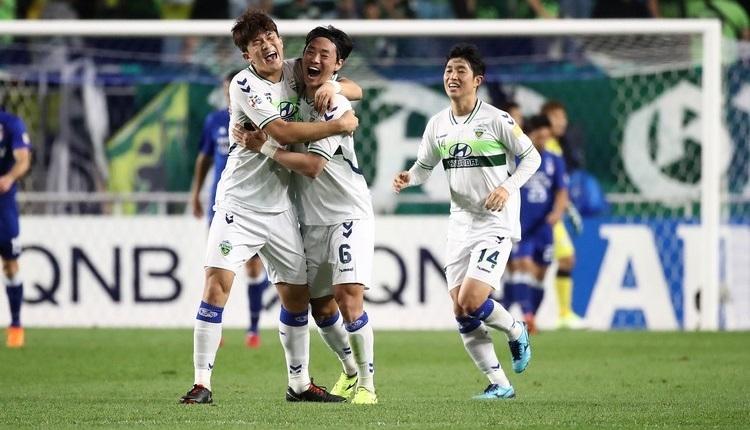 Güney Kore K Ligi canlı şifresiz izle (Güney Kore Ligi canlı yayın)