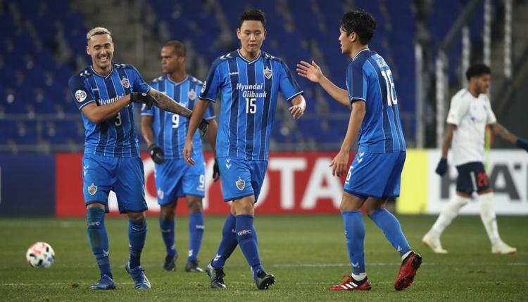 Güney Kore Ligi canlı maç izle (Güney Kore K Ligi şifresiz yayın)