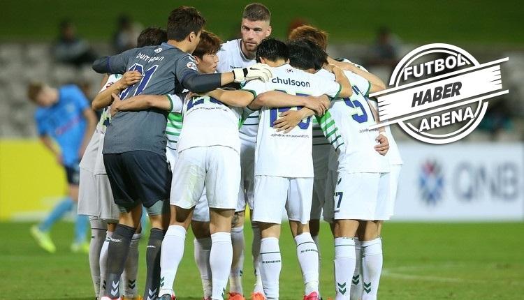 Güney Kore Ligi'nin statüsü nasıl? K League ne zaman başlıyor?