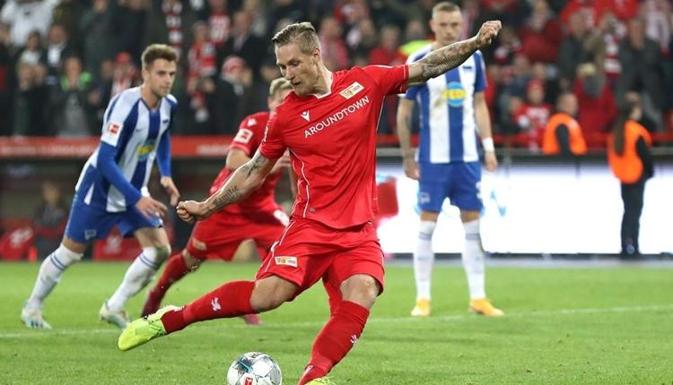 Hertha Berlin - Union Berlin canlı yayın İZLE (Hertha - Union maçı S Sport 2 şifresiz izle)