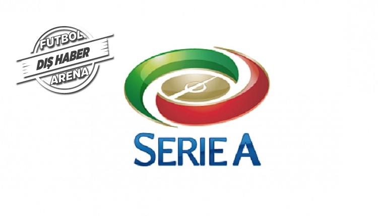 İtalya Serie A 20 Haziran'da başlıyor