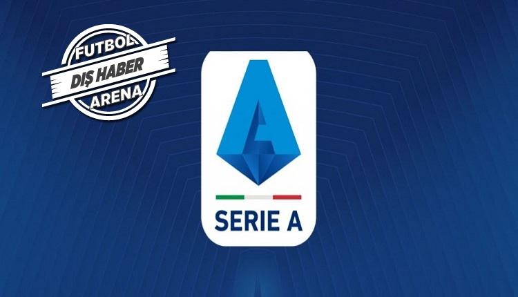 İtalya Serie A'da flaş karar! Başbakan onayı verdi