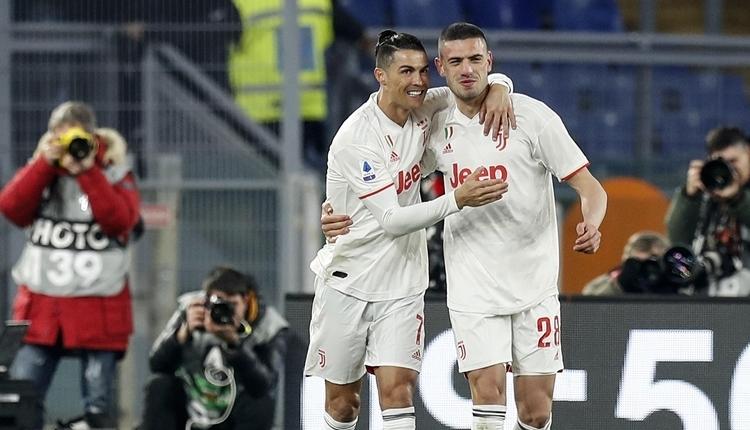 İtalya Serie A'dan müjdeli haber! Takım idmanları başlıyor