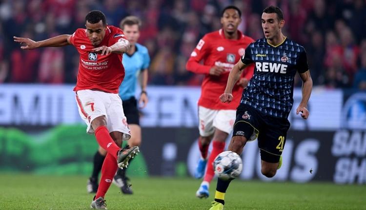 Köln Mainz canlı şifresiz İZLE (Köln - Mainz S Sport canlı yayın)