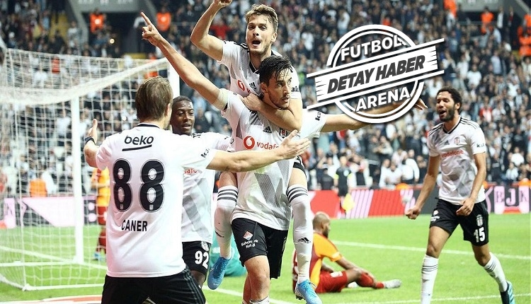 Kulübeden en çok katkı alan Beşiktaş! Avrupa'da en iyiler arasında