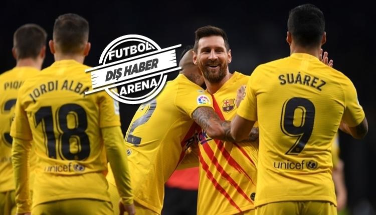 La Liga başlıyor! Lig yönetim kurulu tarihi açıkladı