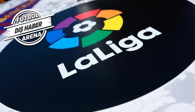 La Liga ve Fransa Ligi için tarihler