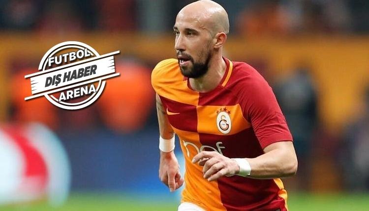 Latovlevici'den Galatasaray itirafı: