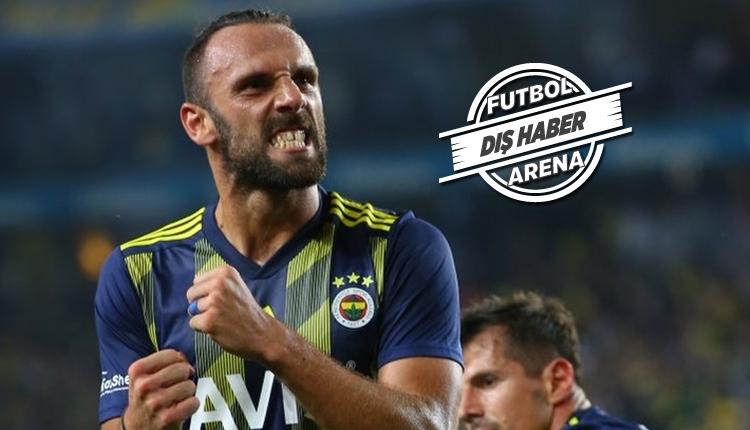 Lazio'nun Vedat Muriqi ısrarı! '20 milyon avroluk golcü'