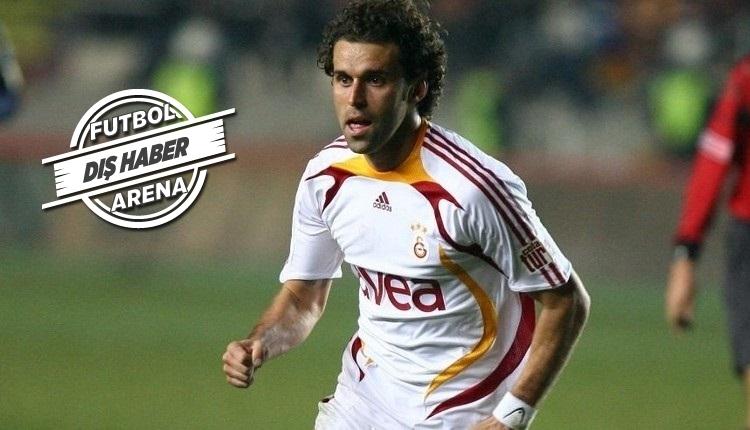 Lincoln'den Galatasaray sözleri:
