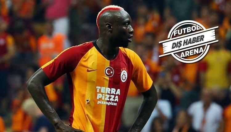 Mbaye Diagne'den Galatasaray sorusuna yanıt: