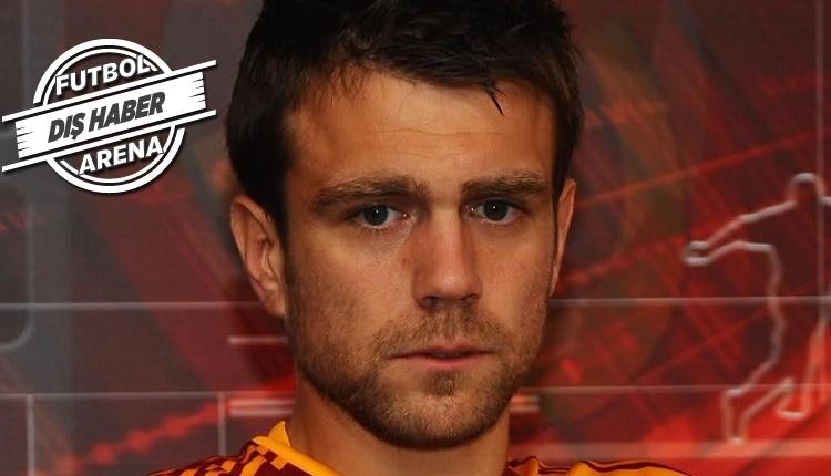 Misimovic'ten flaş Galatasaray sözleri!