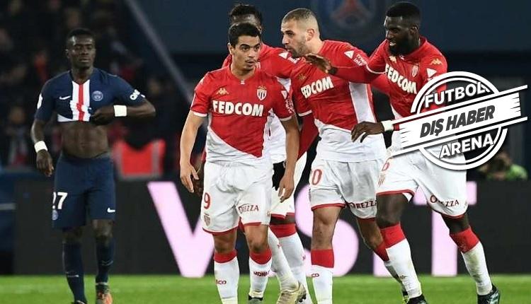 Monaco'da tarih karar! 30 futbolcu gönderiliyor