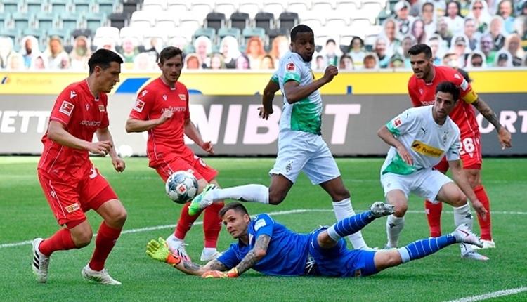 Mönchengladbach - Union Berlin maçı canlı izle (S Sport 2 canlı şifresiz yayın)