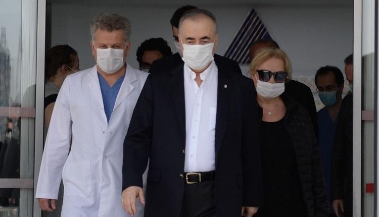 Mustafa Cengiz: 'Her şey kontrol altında'