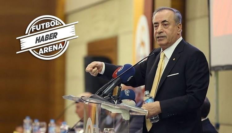 Mustafa Cengiz'den açıklama:
