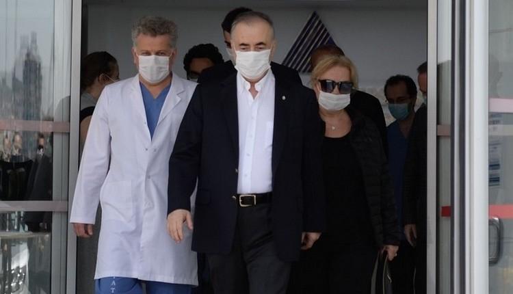 Mustafa Cengiz'in sağlık durumu nasıl?