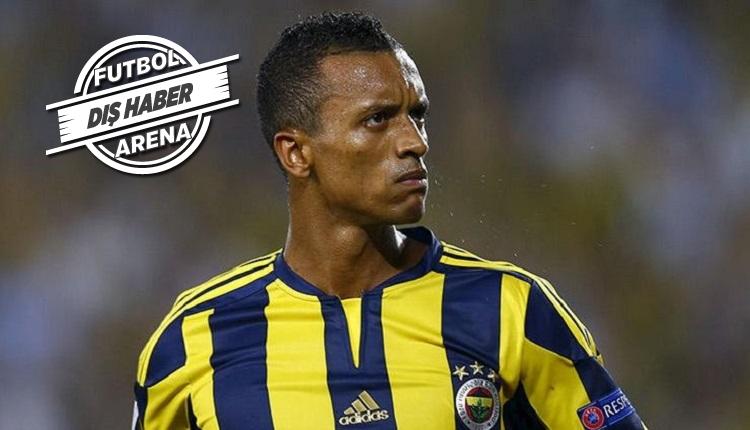 Nani'nin Fenerbahçe'ye gelişi: