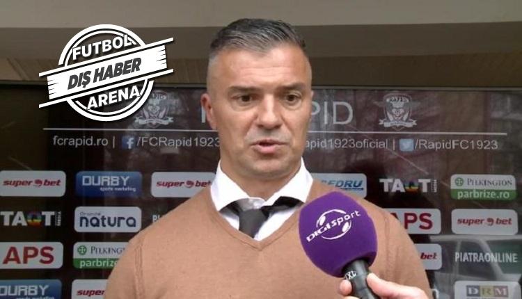 Pancu'dan Rumen golcüye: