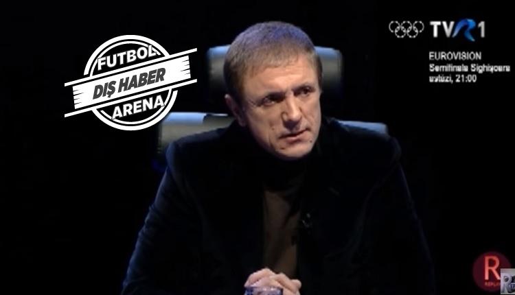Popescu Fatih Terim'i anlattı: