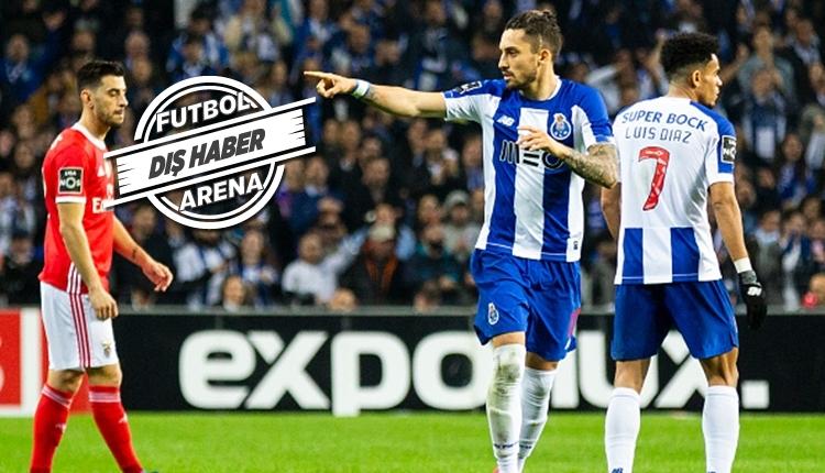 Portekiz futbola dönüş tarihini açıkladı! Kulüplerin vaka sayısı...