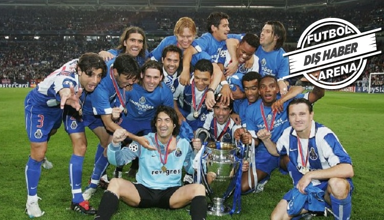 Porto'ya iflas şoku! 100 milyon euro'ya ihtiyaç var
